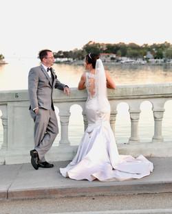 Wedding, Florida
