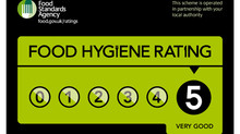 Compulsory display of Food Safety Ratings – How much could your business suffer?