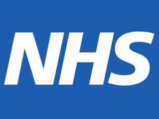 RT @davidwearing: NHS to lose 50,000 jobs
