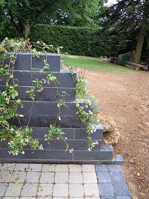 perspective jardins maconnerie paysagere. Black Bedroom Furniture Sets. Home Design Ideas