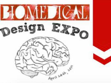 Phoenix-Aid Places Second at UVA BME Design Expo