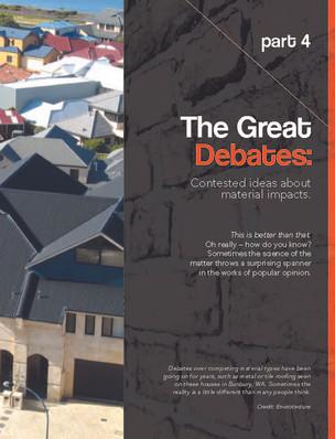 Part 4: The Great Debates
