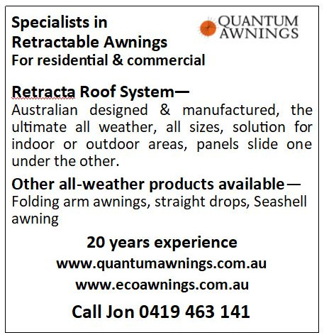 Quantum Awnings