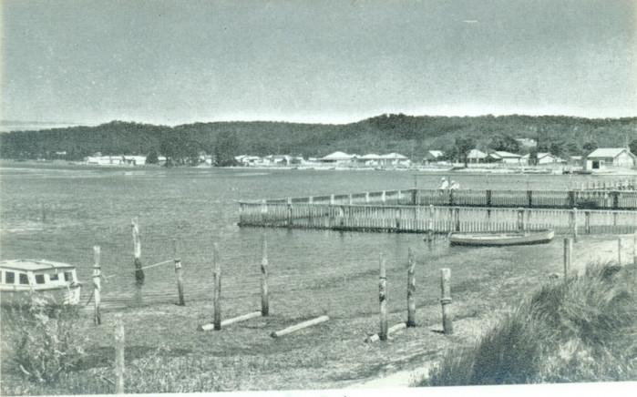 Early pic E.Bay