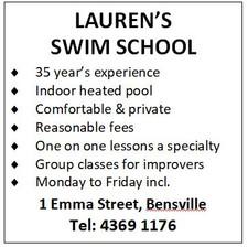 Lauren's Swim School