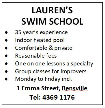 Lauren's Swim School