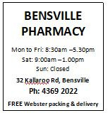 Bensville Pharmacy.JPG