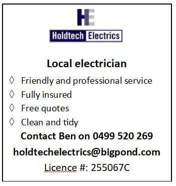 Holdtech Electrics