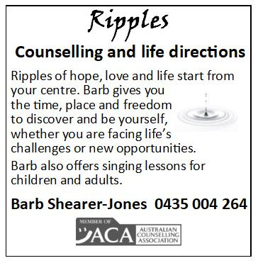 Ripples Counselling