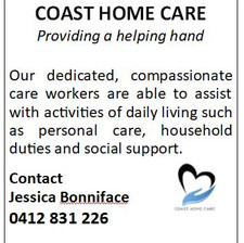 Coastal Home Care