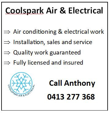 Coolspark Air & Electric