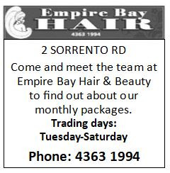 Empire Bay Hair