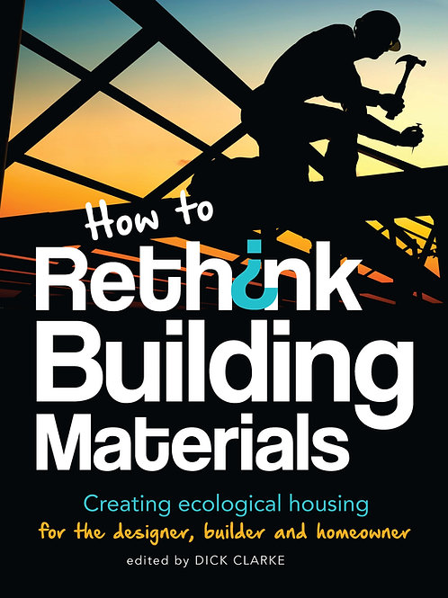 Rethink Building Materials - PDF downloadable file