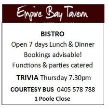Empire Bay Tavern
