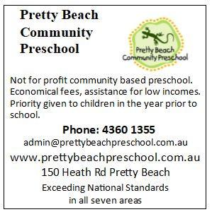 Pretty Beach Community PreSchool