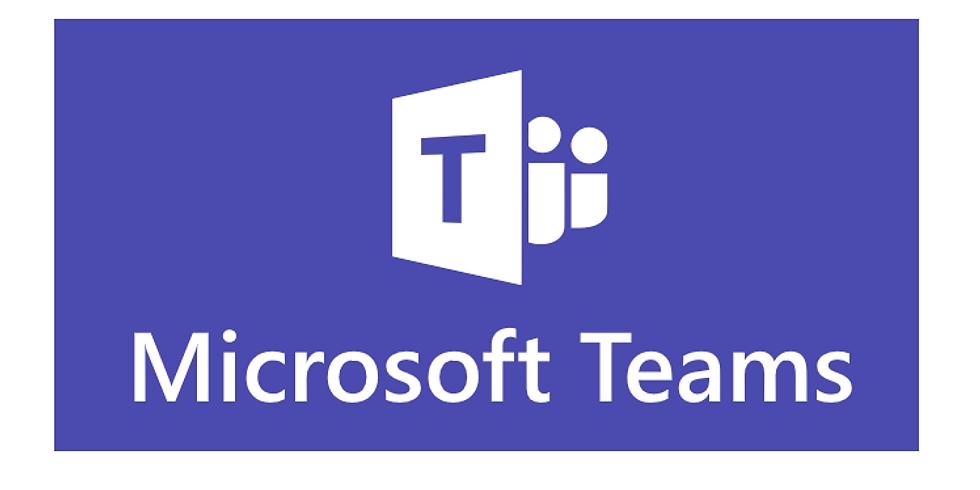 MS Teams training