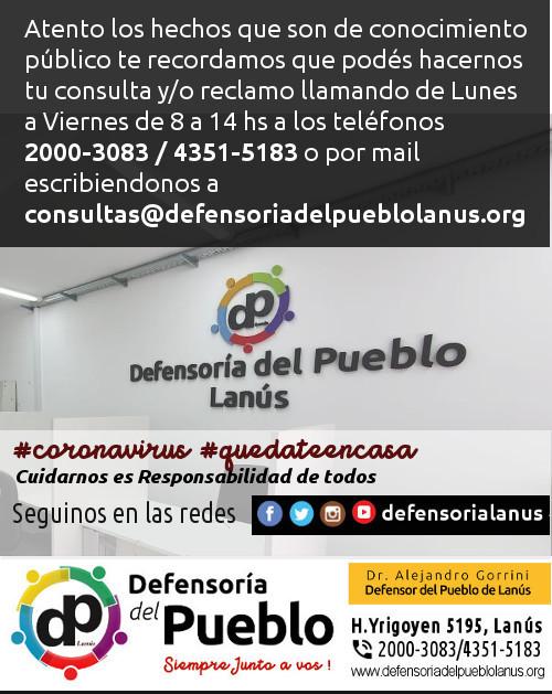 #quedateEnCasa #nosCuidamosEntreTodos #coronavirus