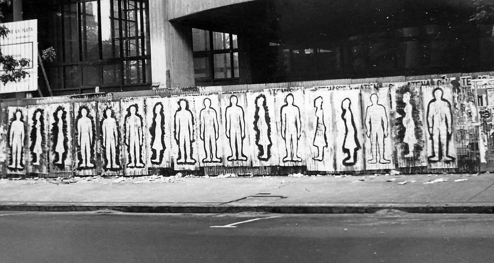 El 24 de marzo de 1976 comenzaba en Argentina una de las épocas más oscuras de nuestra historia.