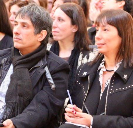 El Defensor del Pueblo de Lanús se encuentra participando de la Jornada sobre Escuelas inclusivas