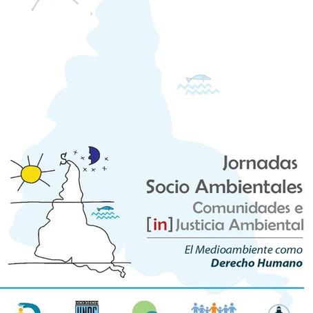La Defensoría del Pueblo de Lanús participa en las Jornadas Socio Ambientales en la Ciudad de Río IV