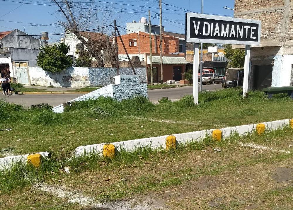 Preocupación de los vecinos por el estado de la traza del Ramal Puente Alsina – Aldo Bonzi de la Línea Belgrano Sur