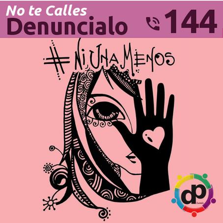 """Curso Virtual sobre Violencia de Género: """"Eliminar la violencia contra las mujeres y las niñas"""""""
