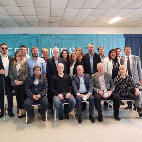El Defensor del Pueblo de Lanús, el Dr. Alejandro Gorrini, fue electo Consejero de ADPRA
