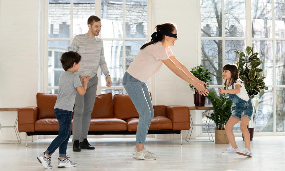La propuesta de la Defensoría del Pueblo Lanús apunta a recuperar los juegos tradicionales no solo como herramienta para los niños, niñas y adolescentes sino también para los adultos