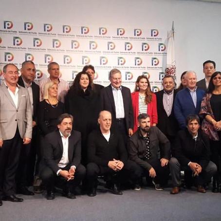 Gorrini participó del Segundo Plenario Anual de Defensores del Pueblo de la República Argentina