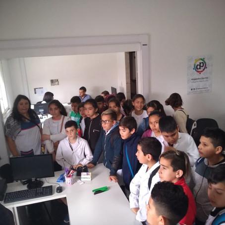 Se realizaron los cierres del programa Eligiendo al Defensor Infantil 2018