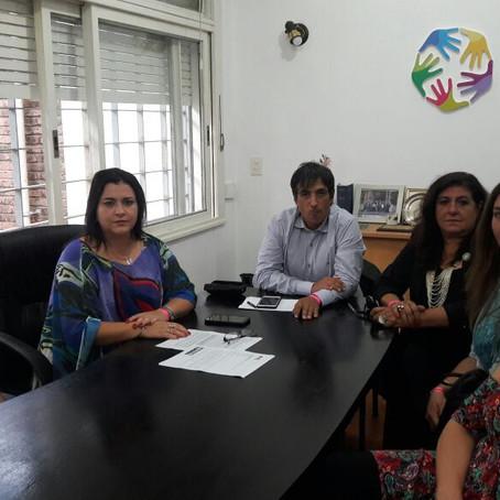 Nueva reunión del Consorcio de Defensores del Pueblo Municipales de la Provincia de Buenos Aires
