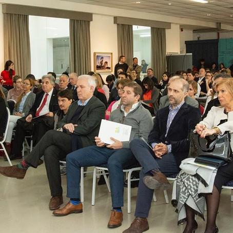 Las y los Defensores del Pueblo participaron hoy de la Cumbre Mundial de Políticas Públicas