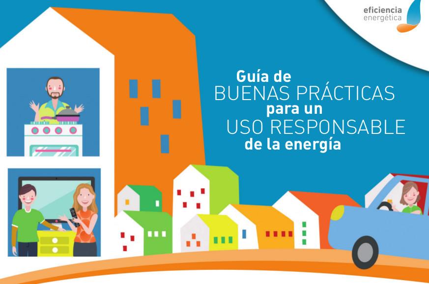 Cuidar la energía en nuestros hogares es una tarea que está al alcance de todos nosotros