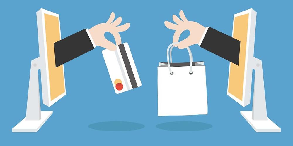Consejos para una compra online segura #hotSale #BlackFriday #CyberMonday