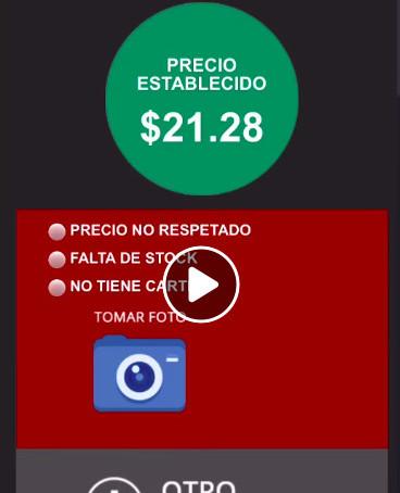 """Las Defensorías del Pueblo lanzaron una nueva app para monitorear el programa """"Precios Esenciales"""""""