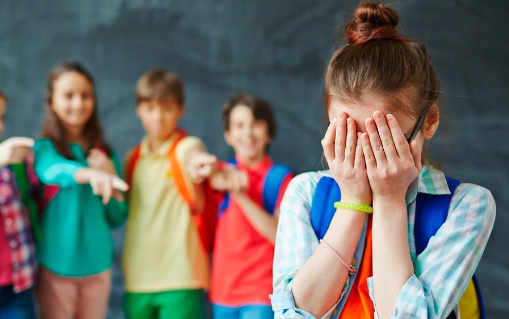 2 de Mayo - Día Mundial contra el Bullying