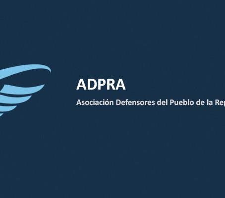 Declaración de ADPRA sobre la situación que atraviesan las Universidades Públicas