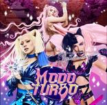 Luísa Sonza Part Pabllo Vittar e Anitta - Modo Turbo - Mixing