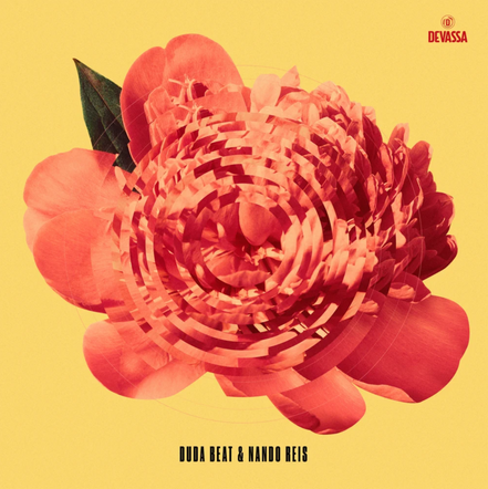 Duda Beat & Nando Reis- Ao Vivo - Mixing