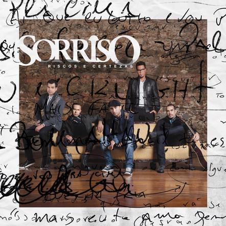 Sorriso Maroto - Riscos E Certezas - Recording