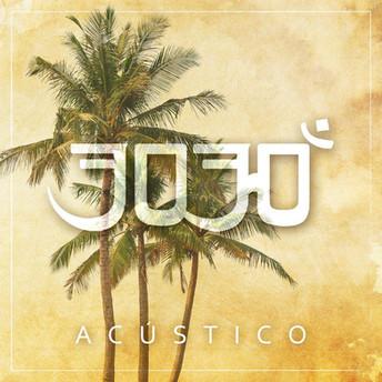 3030 - Ácustico - Recording/Mixing