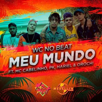 Wc No Beat - Meu Mundo - Mixing