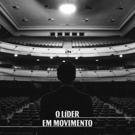 BK'- O Líder Em Movimento - Mixing