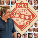 Zeca Pagodinho - Quintal do Zeca Vol. 3 - Recording