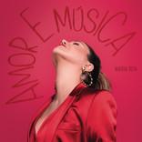 Maria Rita - Amor e Música - Recording