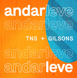 Gilsons - Andar Leve - Mixing