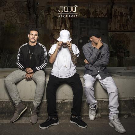 3030 - Alquimia - Mixing