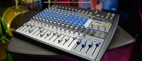 StudioLive® AR16