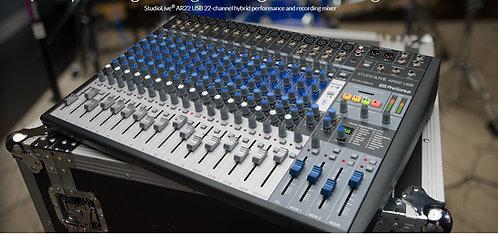 StudioLive® AR22 USB