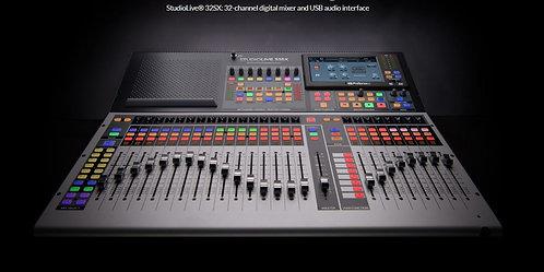 StudioLive® 32SX